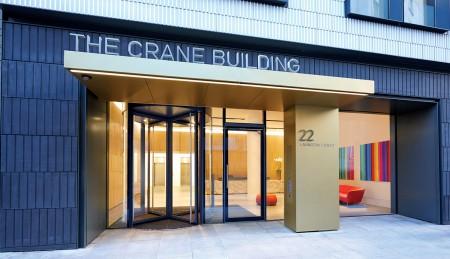 The Crane Building