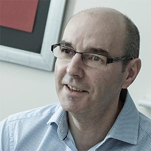 Ian Dowding